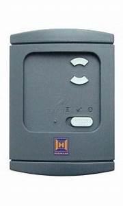 Tor Fernbedienung Hörmann : h rmann fit2 868 mhz handsender funkfernbedienung ~ Jslefanu.com Haus und Dekorationen