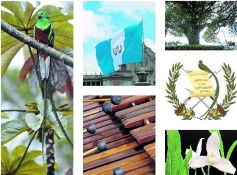 conozca los simbolos patrios de guatemala prensa libre