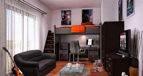 Moderne Jugendzimmer Ideen by Jugendzimmer Ideen Moderne Einrichtung Aus Dunklen