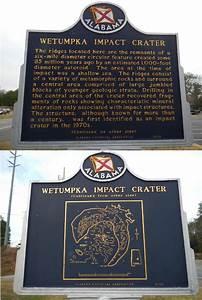Wetumpka Crater