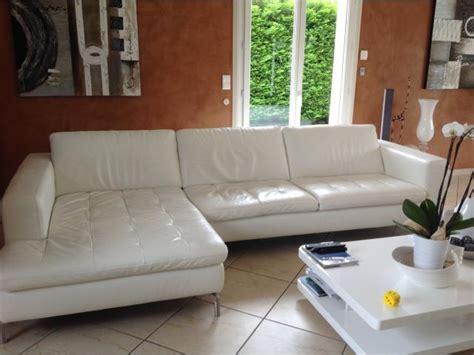 canapé natuzzi prix magnifique canape d angle en cuir blanc natuzzi rhône