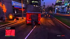 GTA 5: HOW TO BECOME THE HULK (Funny GTA V Cheat/Glitch ...
