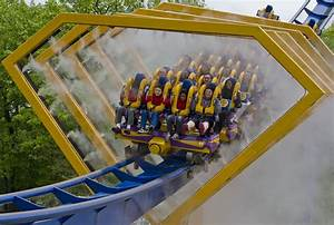 Six Flags Debuts The Twisted World Of Bizarro