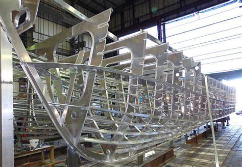 Aluminum Boat Building Plans by Myadmin Page 34 Planpdffree Pdfboatplans