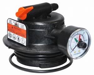 5 Best Pool Filter Pressure Gauge Air Relief Valve Products