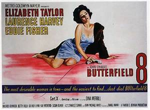 BUtterfield 8 (1960) | The Hollywood Revue