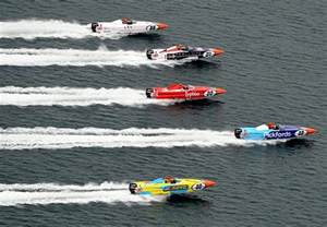 Pictures of Racing Speed Boats For Sale