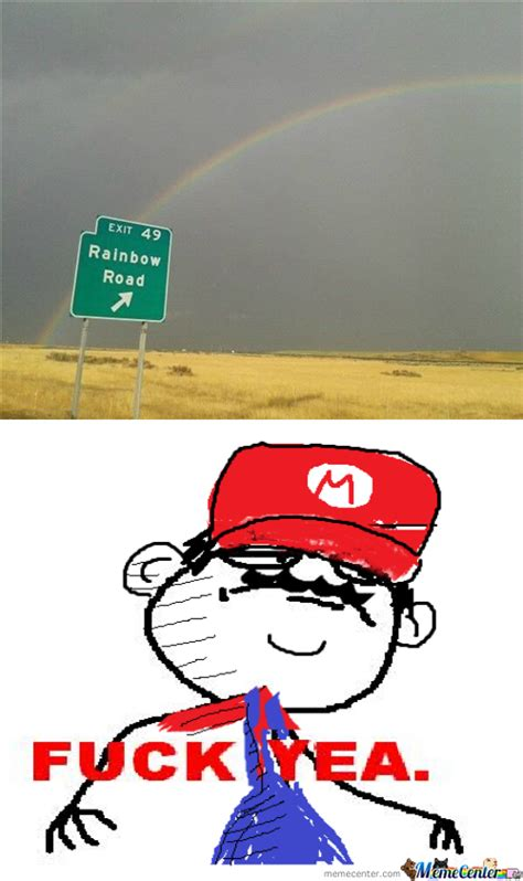 Mario Kart Memes - mario kart by djangoo meme center