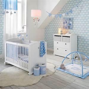 Chambre Bébé Garçon Ikea : 12 inspirations pour la chambre de b b guten morgwen ~ Carolinahurricanesstore.com Idées de Décoration