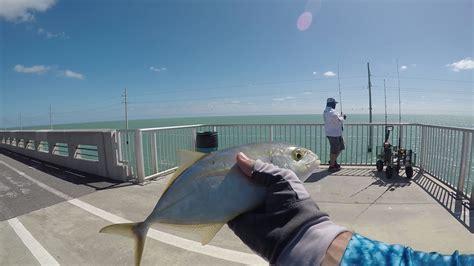 keys florida fishing bridge long key