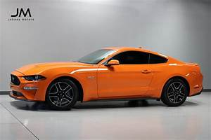 Used 2020 Ford Mustang GT Roush Supercharged For Sale ($40,000) | Jabaay Motors Inc Stock #20GT