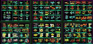 Pipe DWG Detail for AutoCAD • DesignsCAD