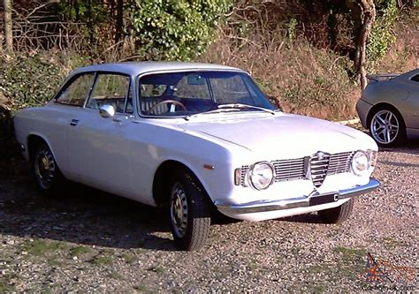 Alfa Romeo Giulia Sprint Gt, Alfa Romeo Hat For Sale