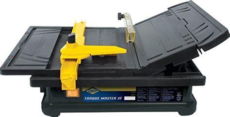 qep 22400q 3 5 hp torque master tile saw 4 inch