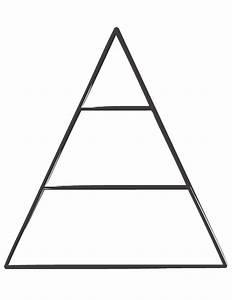 Blank Pyramid Pyramids Image Blanks