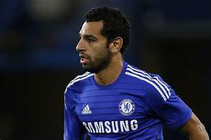 Mohamed Salah may have flopped at Chelsea but he can fly ...