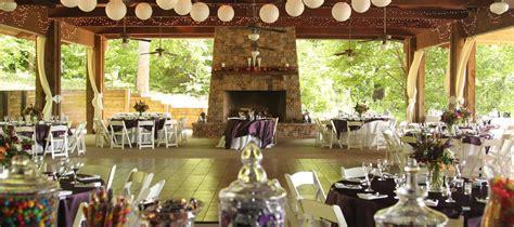 brasstown valley wedding venues  georgia sunset pavilion