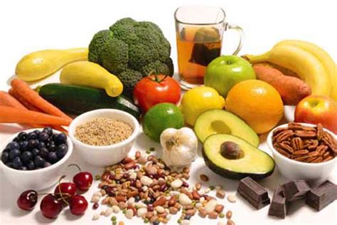 Foods For Better Concentration