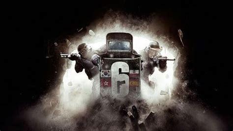 Tom Clancys Rainbow Six Siege Getting Another Free Play