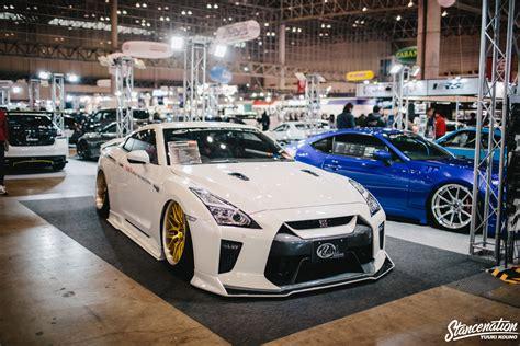 Tokyo Auto Salon 2018 // Photo Coverage.