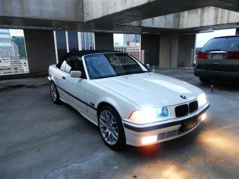 buy   bmw  convertiblesuper clean carno