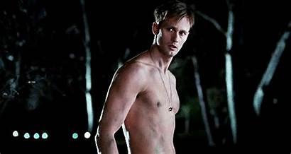 Alexander Blood True Shirtless Gifs Skarsgard Actors