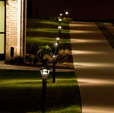 Outdoor Lighting Perspectives Of St Louis, Mo