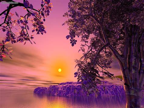 3d Landscape Setting The Mood, Picture Nr 7334