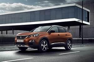 Tarif Peugeot 3008 : peugeot 3008 prix peugeot 3008 tarifs et quipements ~ Gottalentnigeria.com Avis de Voitures