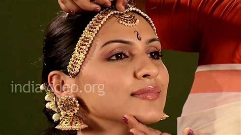 bharatanatyam matha patti dance jewelry india youtube