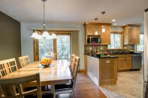 open concept kitchen ideas open concept kitchen contemporary kitchen milwaukee by jm remodeling construction