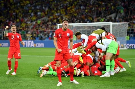 Chile faces colombia in a conmebol 2022 fifa world cup qualifier at the estadio nacional julio what : England vs. Colombia 2018 World Cup final score and ...
