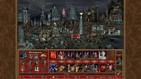 Heroes Of Might And Magic 3 Hd Edition Update 1 скачать