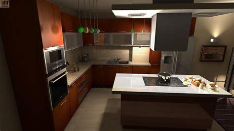 agencer une cuisine agencer votre cuisine avec îlot central