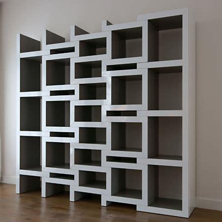 rek extending bookcase  reinier de jong