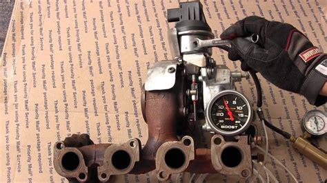 turbo turbocharger tdi works vnt engine fail limp mode cause power
