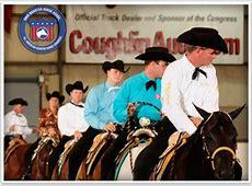 All American Quarter Horse Congress 2014 – iEquine