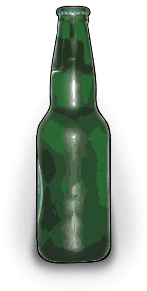 cartoon beer bottle beer bottle silhouette cliparts co