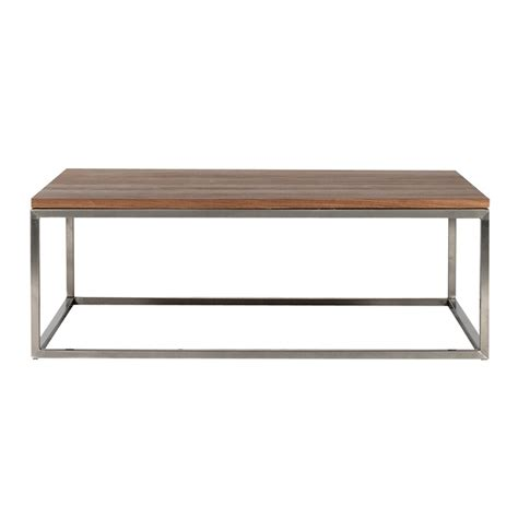 wood coffee table with metal legs coffee table metal legs wood top espacio de trabajo