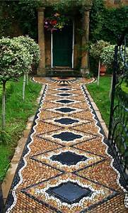 15, Examples, Which, Materials, You, U2019ll, Need, To, Create, A, Charming, Pathway, In, Your, Garden