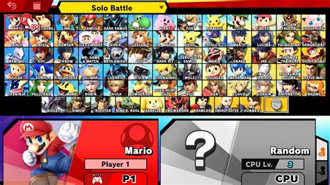 how to unlock all the characters in smash bros ultimate imore