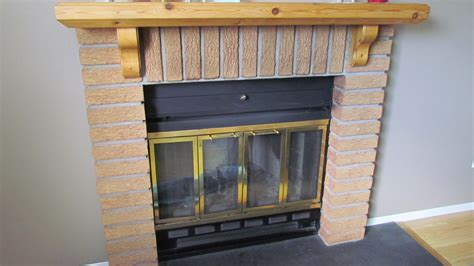 57 Diy Fireplace Mantel Shelf How To Create A Fireplace