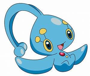 Pokemon Manaphy Images | Pokemon Images