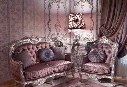 carving silver italian style bedroom top
