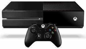 The next generation: Xbox One Console Xbox Console