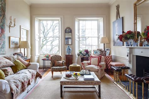 15 inspiring traditional living room ideas Real Homes