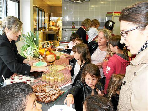 cuisine centrale brest cuisine centrale dans l 39 assiette des écoliers brest