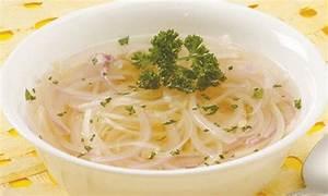Beneficios De La Sopa De Cebolla Y Ajo Para La Salud