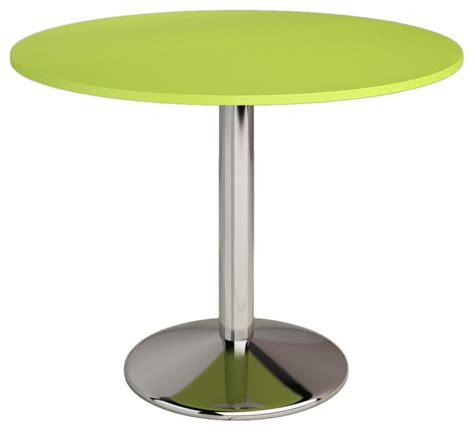 table cuisine ronde pied central beautiful table ronde cuisine pied central 7 francemobilia sedgu