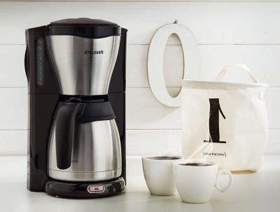 kaffeemaschine mit thermoskanne test ratgeber 7 beste im vergleich
